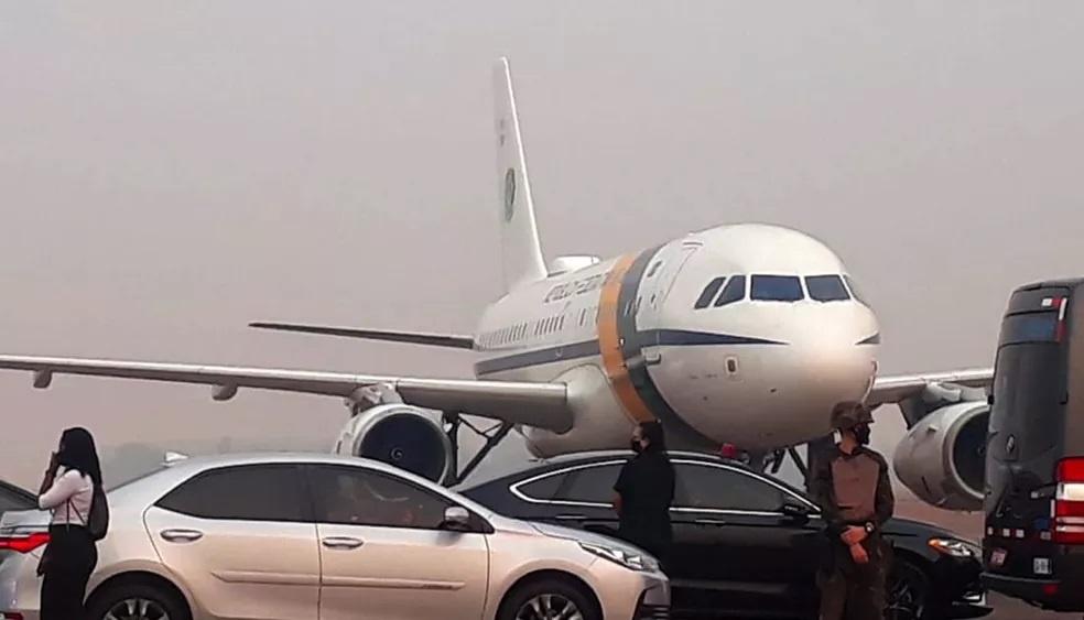 Bolsonaro viaja a Itália para participar da Reunião de Cúpula do G20 em Roma