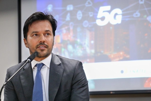 Leilão do 5G recebe inscrições de 15 empresas de telecomunicação