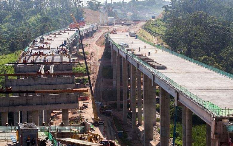 Concessões irão contratar R$ 23,5 bilhões em investimentos privados para a infraestrutura