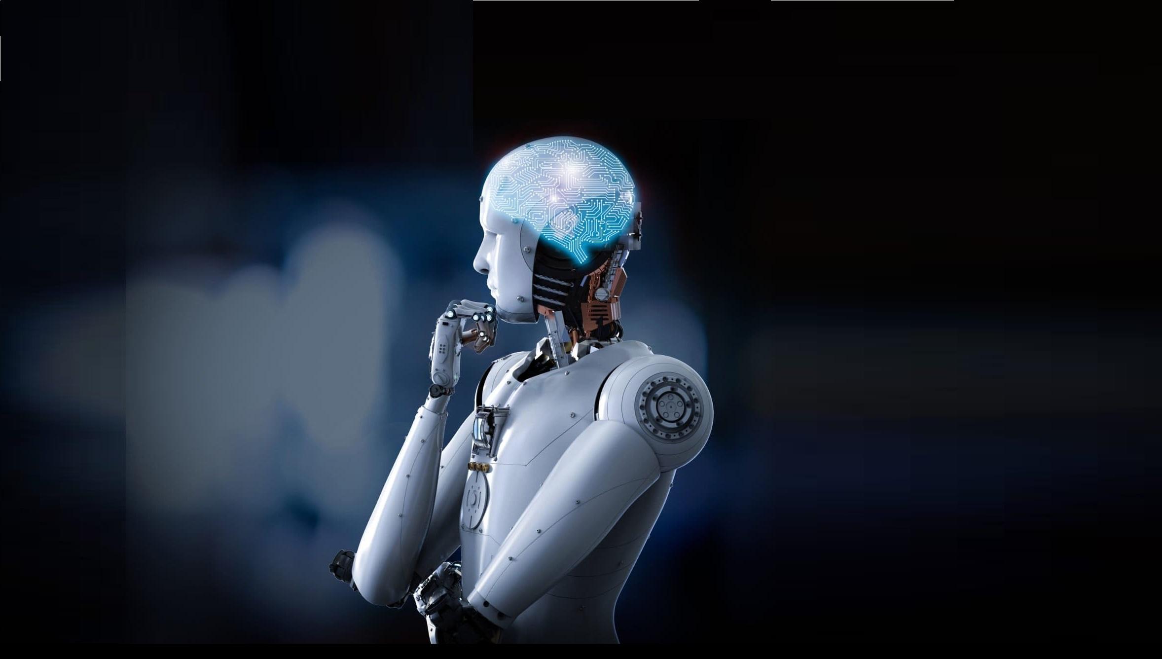Inteligência artificial entra na pauta da Câmara e do Senado