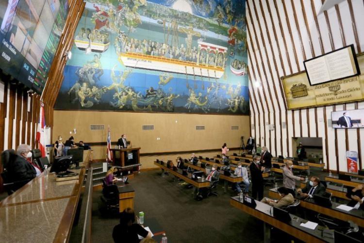 AL-BA aprova alterações propostas pelo Executivo para a 'Lei Anticalote'
